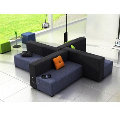 异型沙发定制|天津沙发定做|天津办公沙发