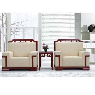 中式沙发|中式会议沙发|天津沙发批发