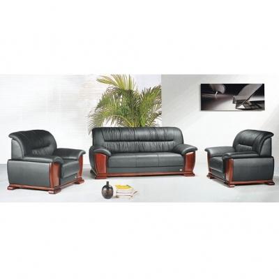 经典沙发|牛皮沙发|办公室沙发