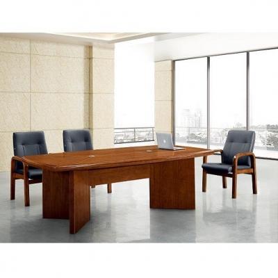 定制油漆会议桌|天津实木会议桌
