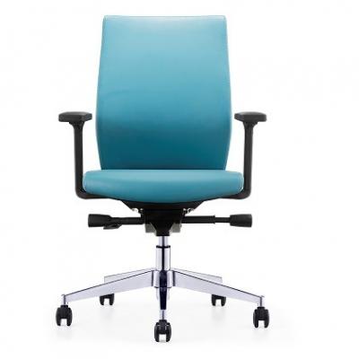 真皮职员椅 天津职员椅 牛皮职员椅