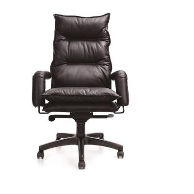 真皮主管椅 天津定制真皮经理椅