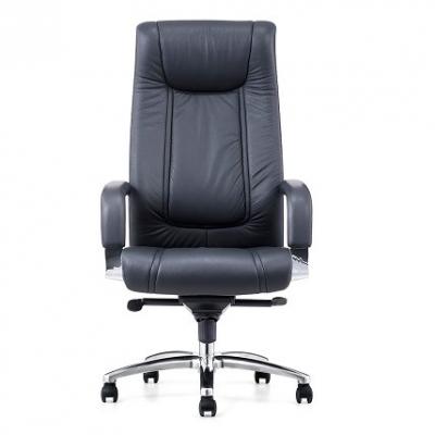 真皮经理办公椅 天津椅子厂
