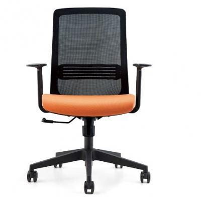 天津办公椅|简约职员椅|员工椅