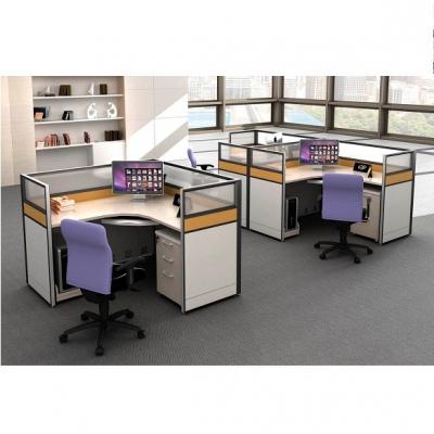 时尚办公桌|隔断办公桌|北京办公桌
